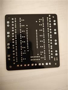 Multiplexer input