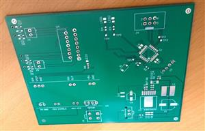 Motor Driver Card