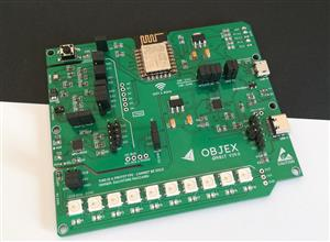 IoT DevKit (All-in-one) - ORB1T V19.0 ALPHA