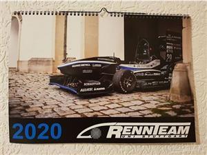 Rennteam Uni Stuttgart Formula Student Season 2020