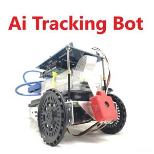 MyPetBot (A Bot That Follows You)
