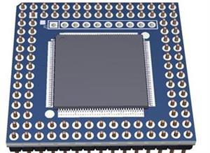 eZ80F91 CPU board for Z20X Computer