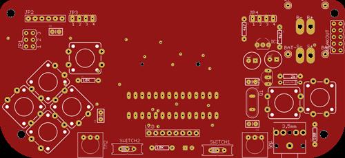 MakerBuino Clone PCB v1