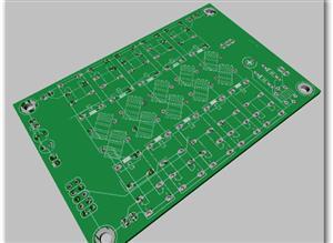 LPF for HF SDR Transceiver