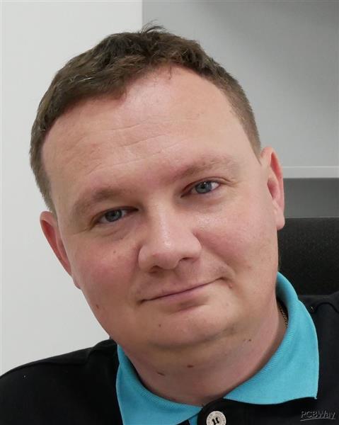 Dyakonov Oleg