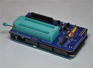 AVR High Voltage Programmer 2