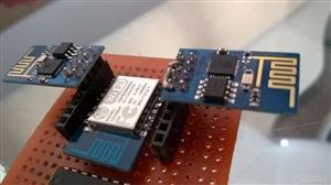 Esp8266 Firmware Update