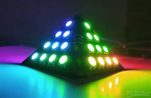 PCB Pyramid