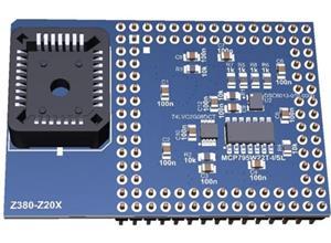 Z380 module for Z20X