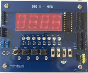 Digital MCU