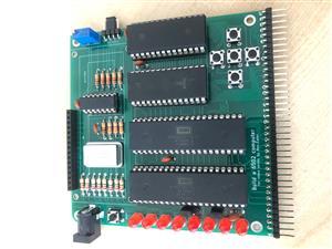 BE6502 board