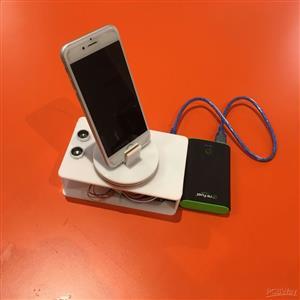 Smartphone Holder ! PCBWAY!