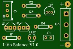 Litio balance 1.0