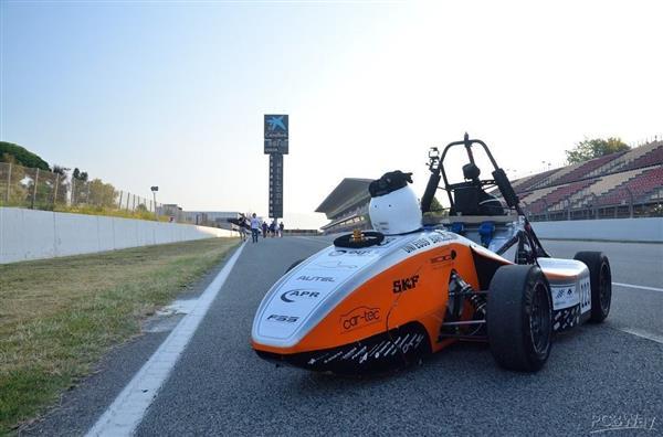 EUSS MotorSport - FSAE Team