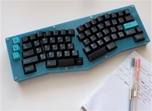 The HAD66 Keyboard