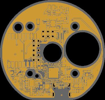 Cansat Egkefalo Electronics
