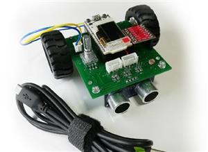 Develoop IoT Education Robot