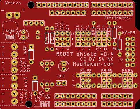 robot shield 0.4
