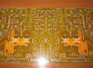 Circlotron-S amplifier