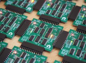 TTL-FPGA (for educational use)