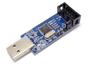USBasp burner