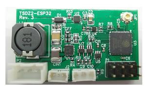 TSDZ2-ESP32