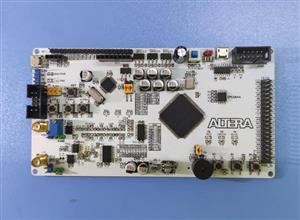 FPGA + STM32 development board