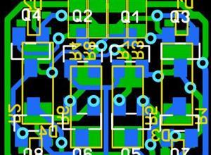 HDAM modules