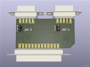 OpenAmigaFourPlayerAdapter V2