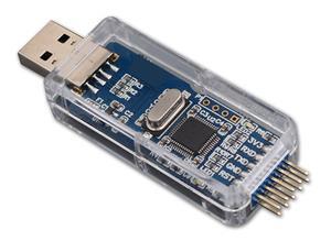 DAPlink emulator (SWD)