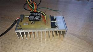 Dorofeev amplifier - усилитель Дорофеева SMD