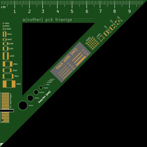 PCB Triangle