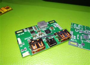 IP5328 power bank