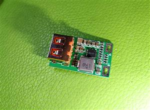 Mobile power two in one management chip SY6926