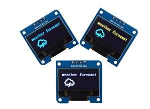 OLED display module 0.96 inch (4PIN)
