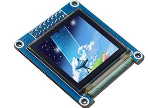 OLED display module 1.5 inch color