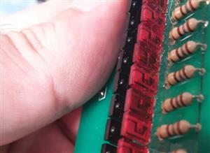 Stanley A Meyer Digital Accelerator Circuit Board