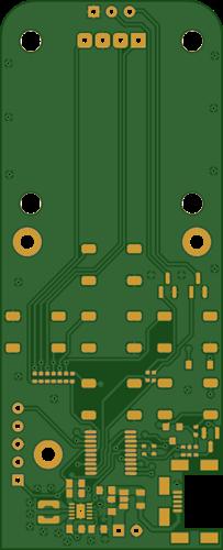 DIY camera intervalometer PCB design