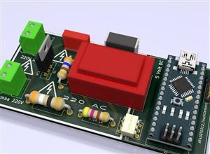 Arduino Nano Kullanarak Büyük Projeler Yapabilirsiniz
