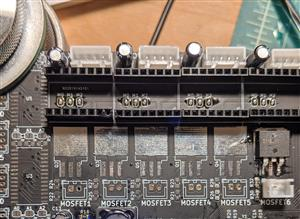Index PnP Motherboard REV000