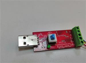 USB TO RS232/485