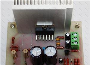 DEP3015 Audio Power Amp TDA7265, TDA7269, TDA7292