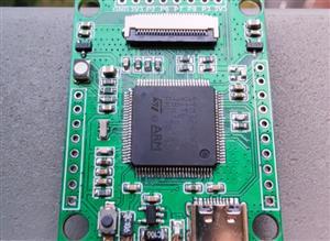 OpenMV4 H7 smart camera
