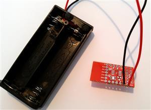 MySensor Micro