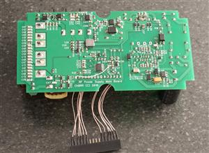 RF Power Supply Main Board by ChBRR (For 13.54MHz metcal Handpieces)