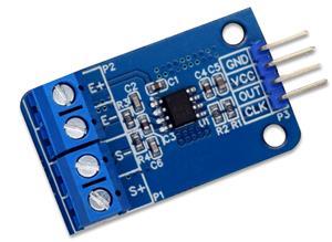 24 bit differential ADC module CS1237