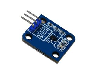 Hall sensor module OH34N
