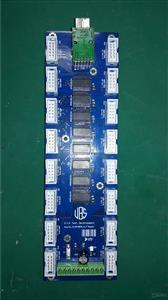 Digital I/O Card 128bit
