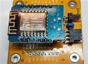 LED Controller Board - Wemos D1 Mini