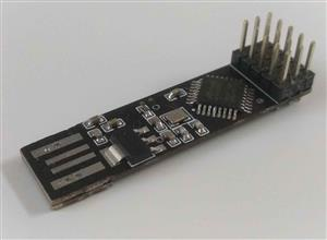 USB arduino super stick